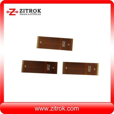 Rogers Rigid-flex Pcb design Strip Printed Circuit Board Manufacturers