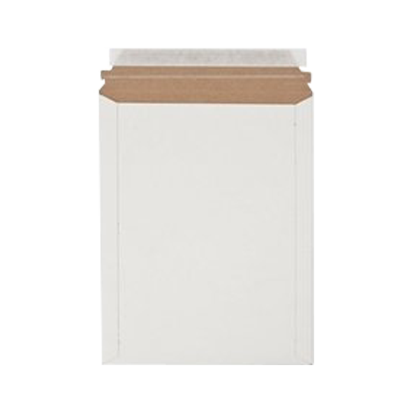 Self adhesive Kraft paper envelope with different designs