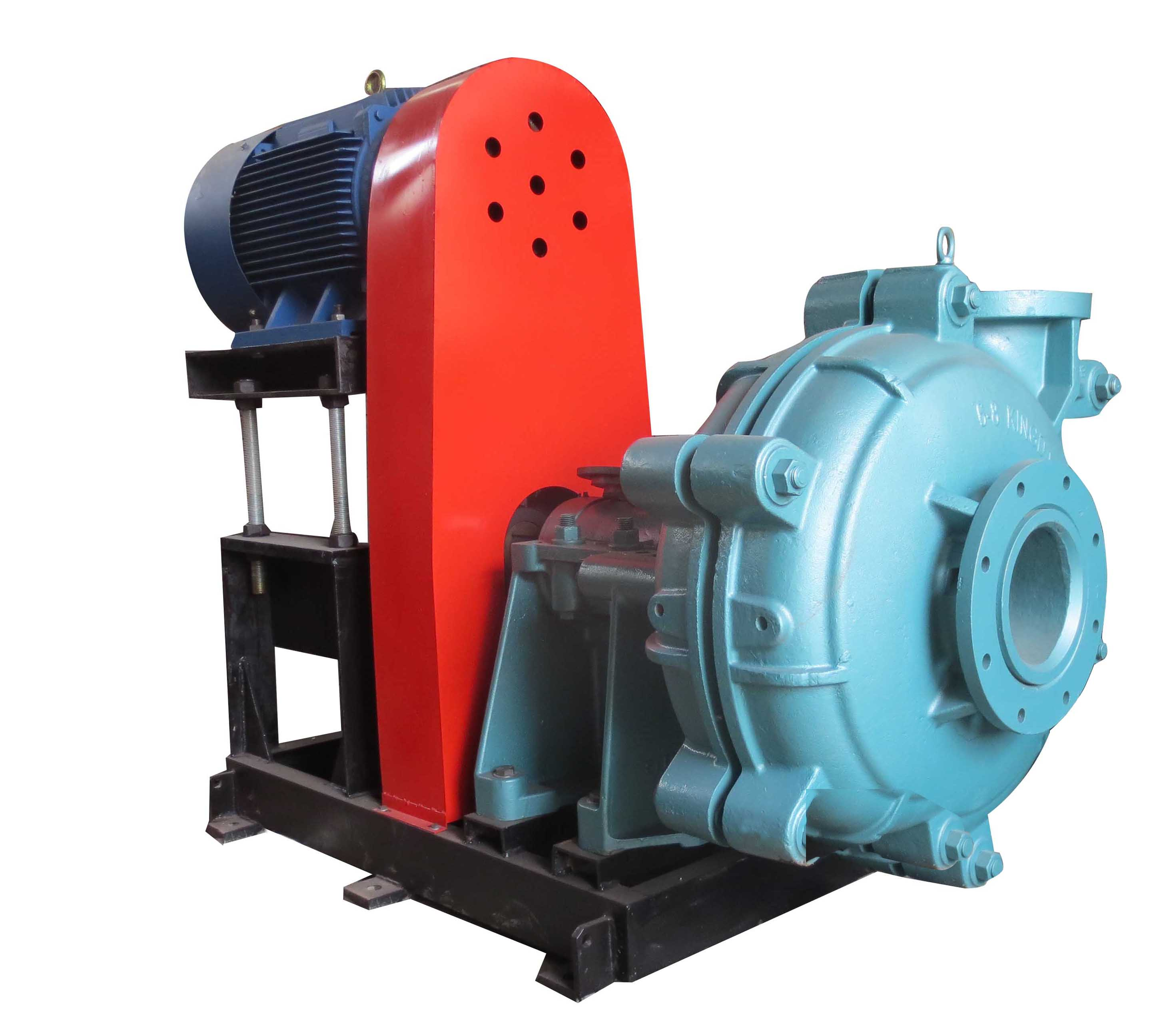 Chinese slurry pump manufactuer price list