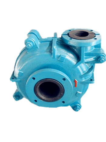 Shijiazhuang slurry pump maker