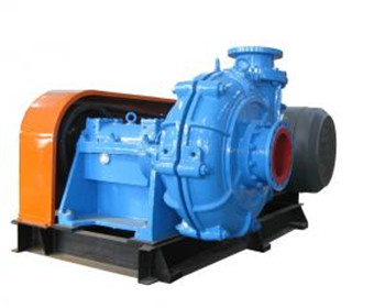 mining  pump supplier from China