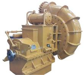 sand suction pump with good quality