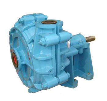 slurry pump factory with good price