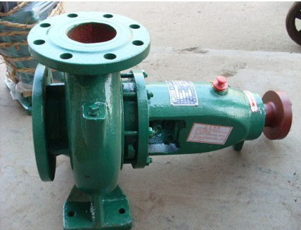 waste water pump which used in industry