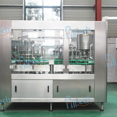 New type stable automatic water filling machine