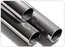 stainless steel pipe&tube, stainless steel bar, flanges and pipe fittings, etc.