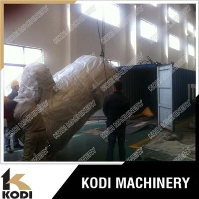 Soybean Protein Spray Dryer LPG