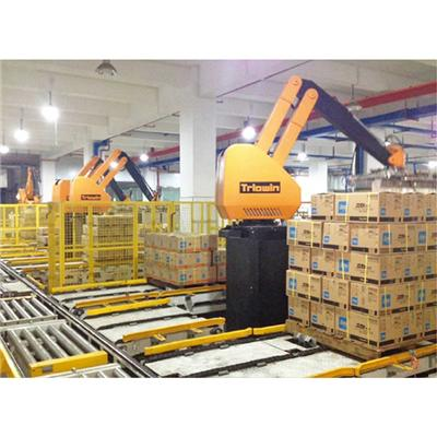 Industrial Automation Palletizing Robot