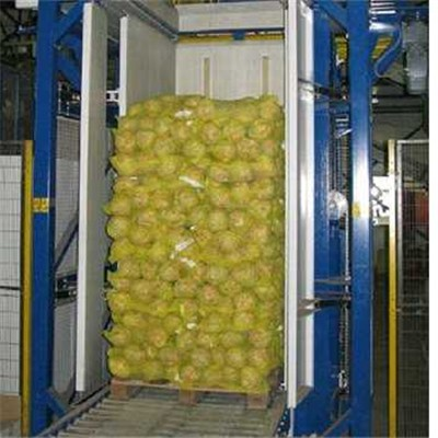 Automatic Net Bag Packaging Machine
