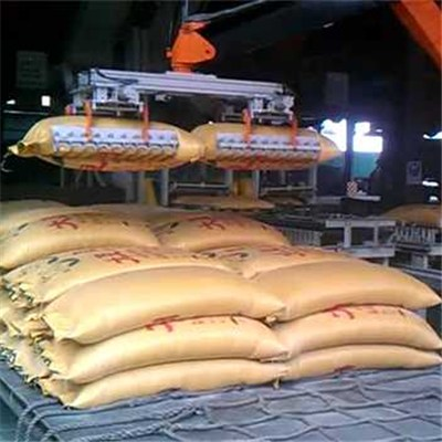 Automatic Truck Loading Packaging Machine