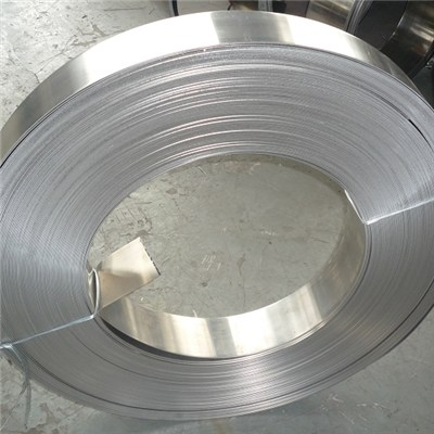 Special Super Alloy Alloy Nickel Based Alloy Nickel Alloy EQNiCr-3 Welding Strip