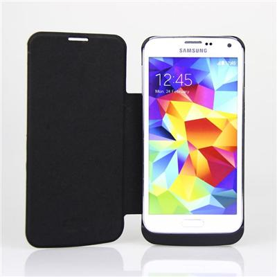 High Quality 3800mAh Extended Battery Case For Samsung Galaxy S5