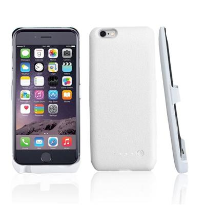 External Battery Case For Iphone 6 Charger Case 4000mah