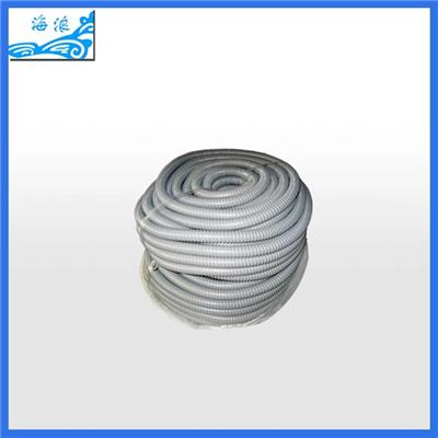 20mm Grey PVC Coated Flexible Conduit