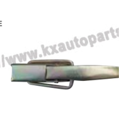 Isuzu D-max Tail Gate Buckle