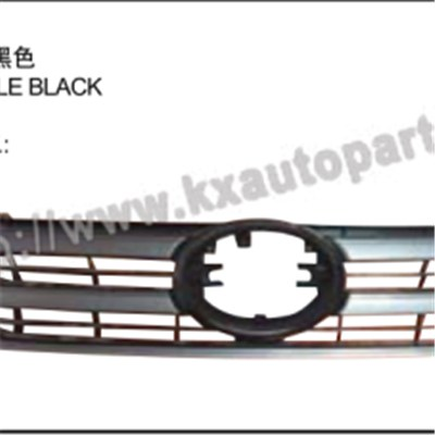 Toyota Hilux Revo 2015 Grille Black