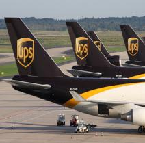 Economic Transport Service By UPS From Shenzhen(SZX) To USA/Europe