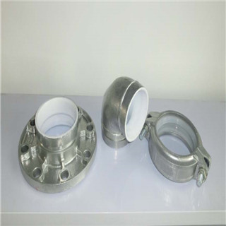 Steel Plastic Composite Pipe Fittings