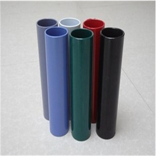 PE Coated Steel Plastic Composite Pipe