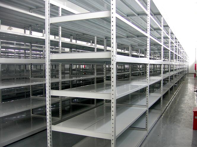 No bolts load 200kg Boltless shelving
