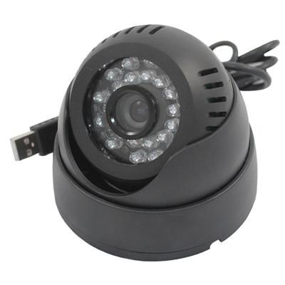 Mini Indoor USB Camera