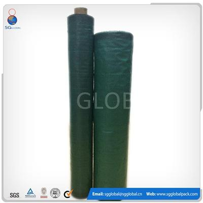 High Quality Plastic Woven Silt Fence