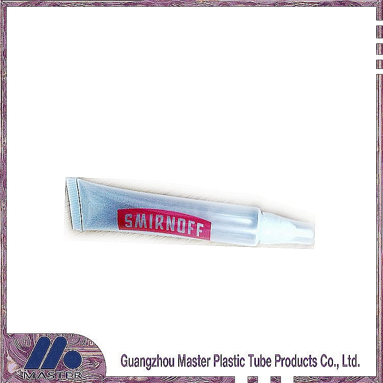 OEM Specialized plastic lip gloss /lipstick tube cosmetic tubes