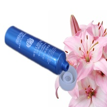 Cleaning  cosmetic soft tube and  cosmetic tube packaging