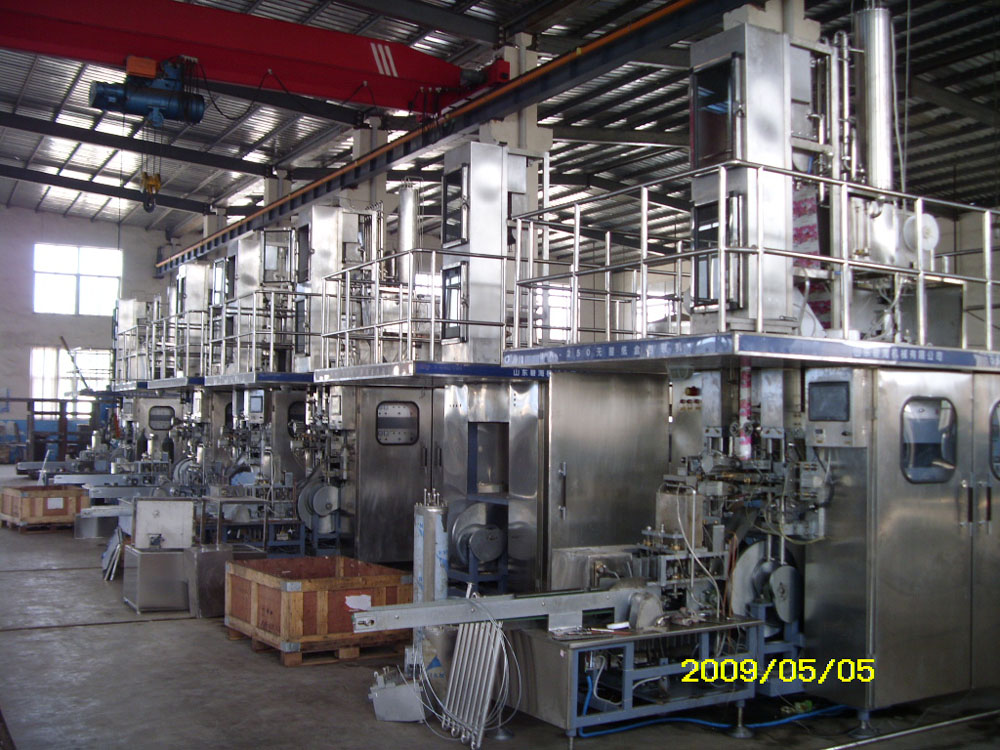 tetra pak filling machines amp production line related