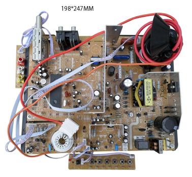 видеорегистратор схемы электрические принципиальные