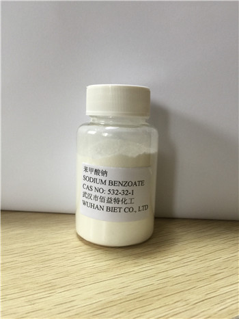 food grade/additive Sodium benzozte,Sodium benzozte in food