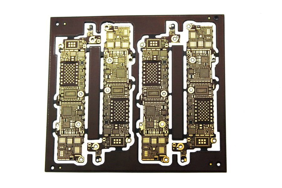 12-layer High Density Interconnector (HDI) Boards Exporter