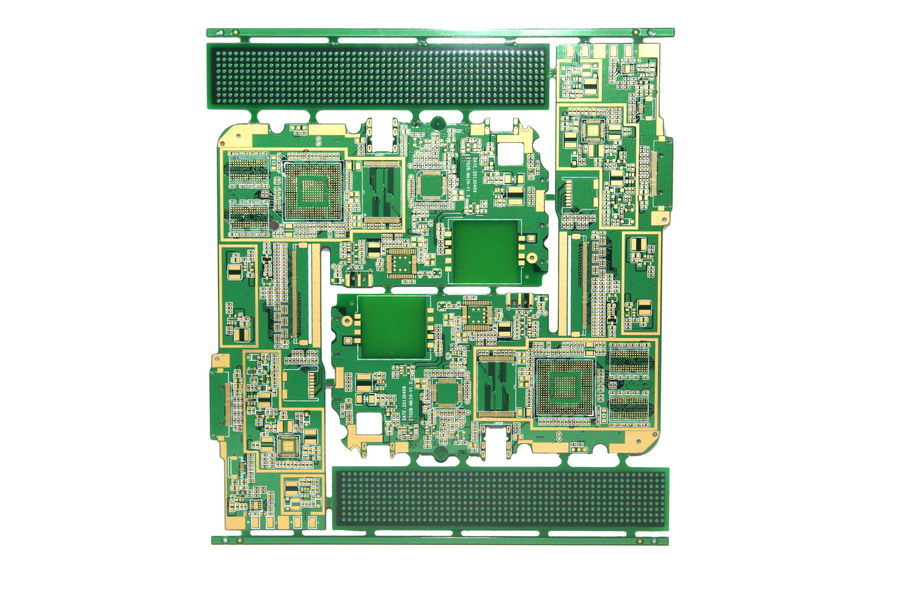 Mobile Internet Devices (MID) Mainboards Chinese Factory