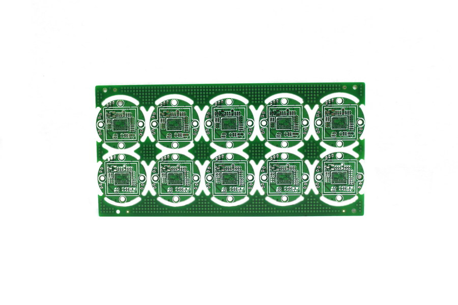 Security Camera Printed Circuit Boards Panel Manufacturer
