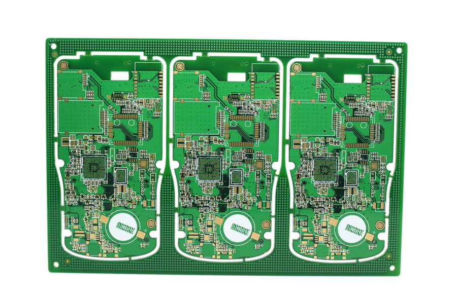 Handset POS Machine Boards high quality high reliability large volume manufacturer