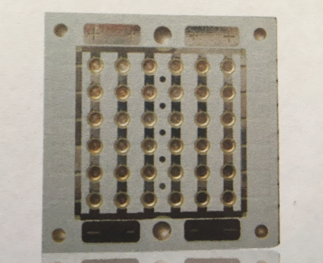 Aluminum base Printed Circuit Boards (PCB)
