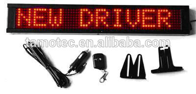 bus led route display gps bus-stop announcer and bus led destination display
