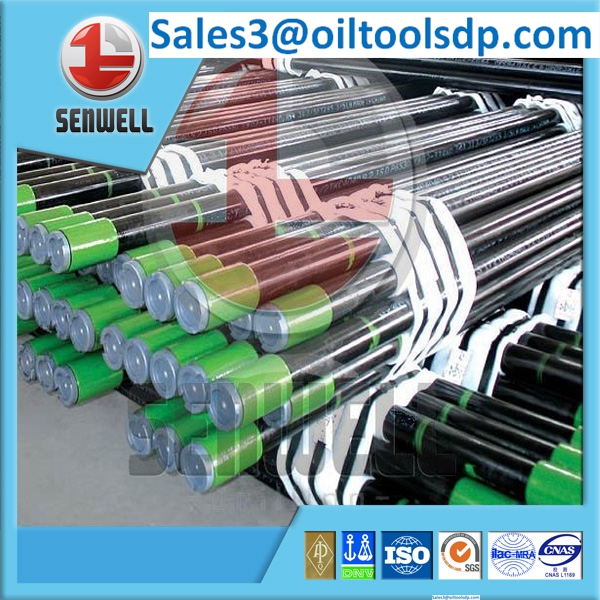 Hot sales API 5CT 13-3/8 seamless steel casing pipe at PSL1, PSL2, PSL3 in various of ste