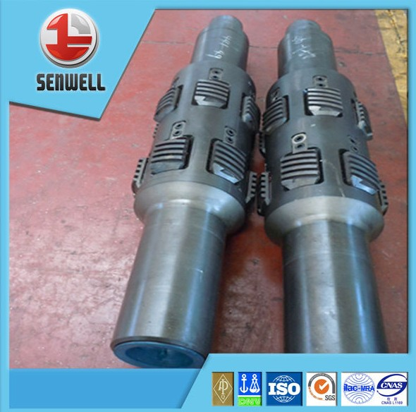 API standard oilfield drilling use casing scraper