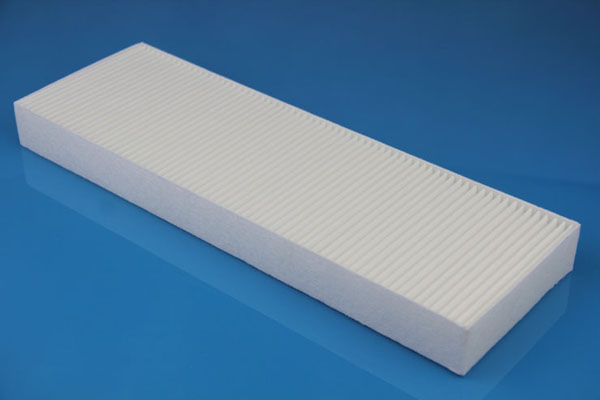 Cabin Filter For Bus-Hebei Jieyu Cabin Filter For Bus European Quality Made In China