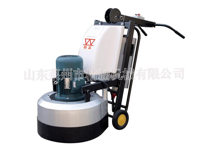 2400 flexible handling easy operation  fulfilled surface ground grinding and polishing machine