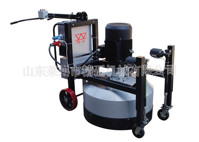 3200   fine glossiness low consumption  less pollution ground grinding and polishing machine