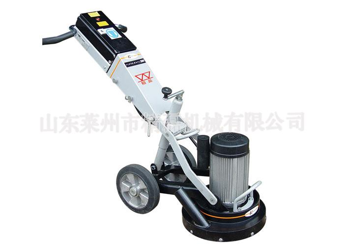 280 MP-1700 Small-size  Floor grinding and polishing machine