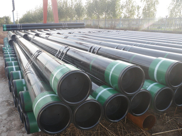 API 5CT  N80 tube casing factory