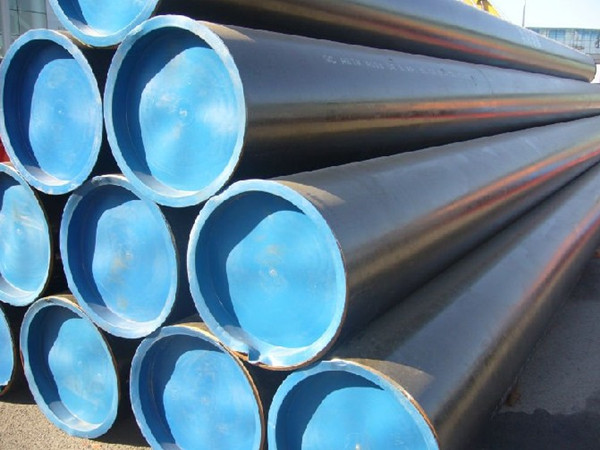 API 5L X52 steel pipe and tube