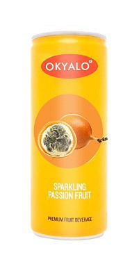 Okyalo Wholesale 250ML Best Passion Juice Drink