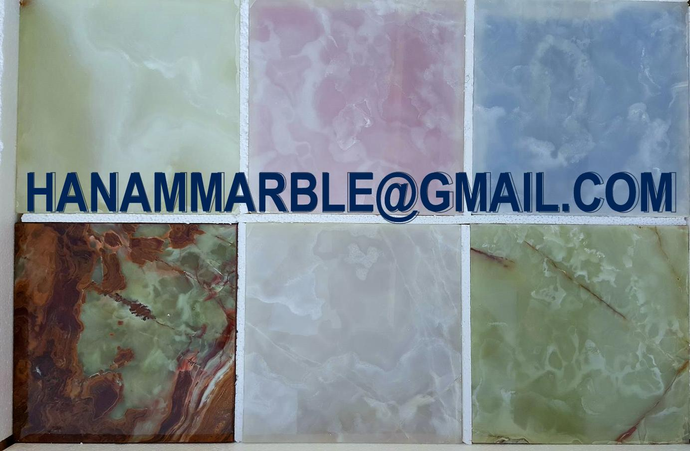 Marble Onyx Tiles/Marble/Quarry Stone and Slabs/Construction Stone ...