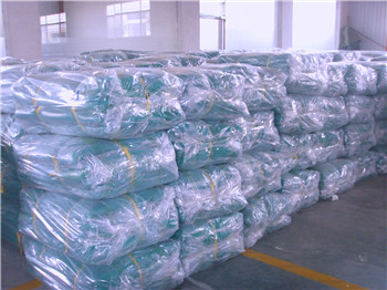 PE scaffold safety net&green construction debris net