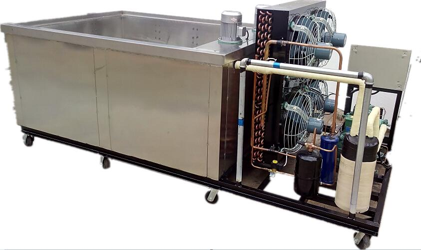 BPZ-32 mold Commercial use of Supeediness Popsicle Machine