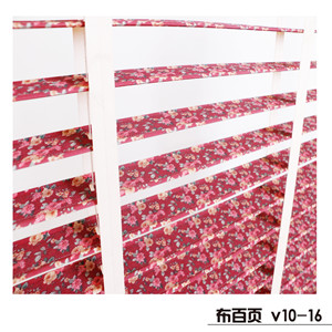 polyester manual  good-looking horizontal practical Venetian window blinds